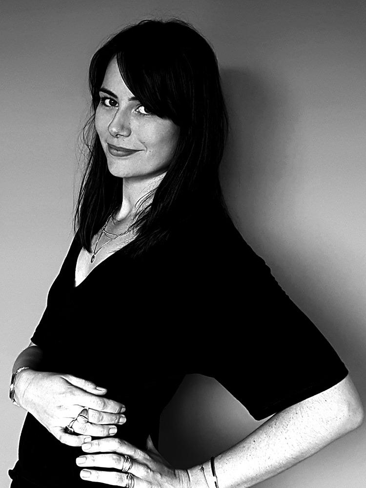Claire Guillouche