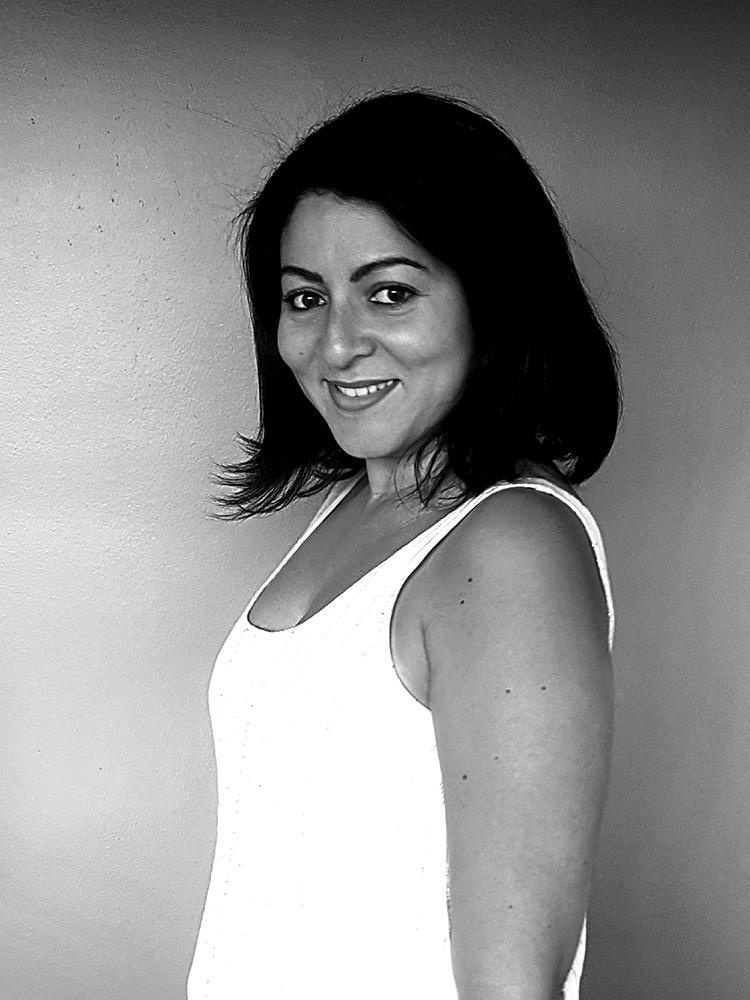 Lynda Allou
