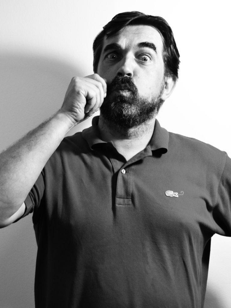 Olivier Boré