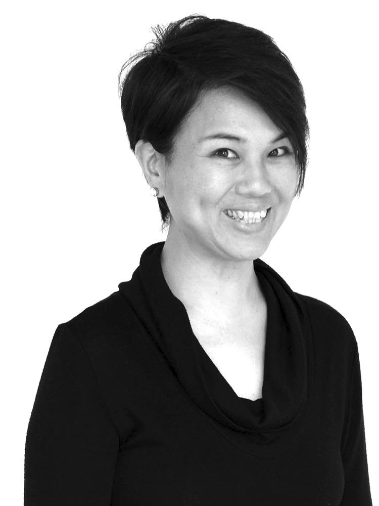 Wendy Cheok