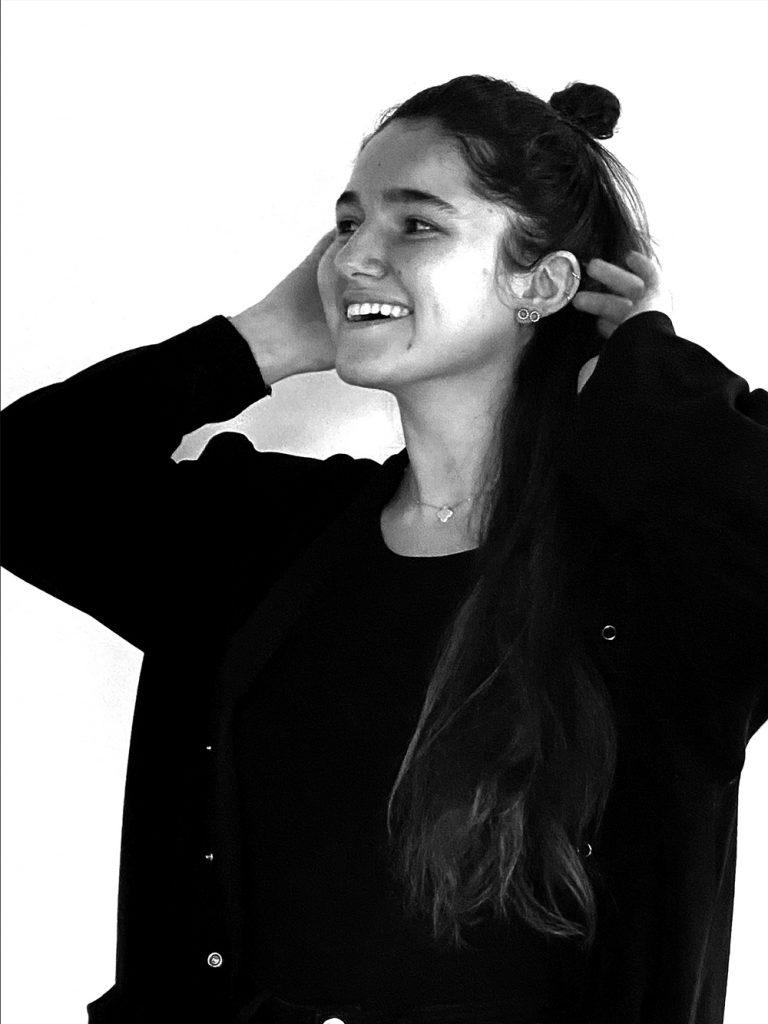 Lara El Baba