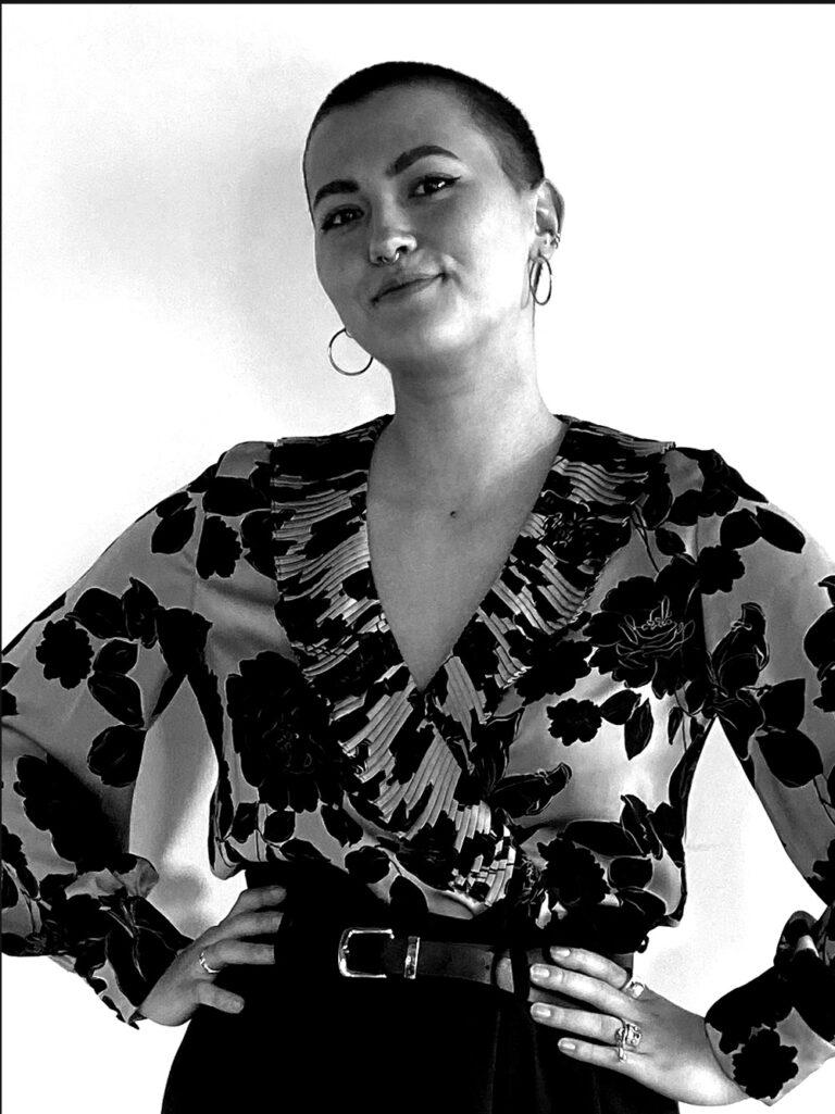 Zoé Peña-González